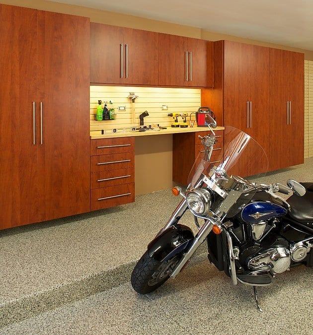 Tips On Garage Lighting Systems